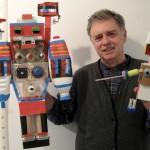 Taller creación de robots