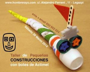 21-TALLER CONSTRUCCIONES ACTIMEL