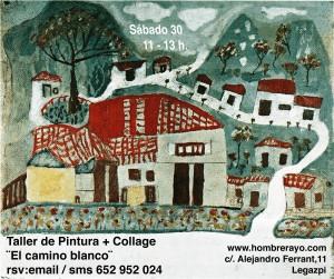 30-TALLER EL CAMINO BLANCO