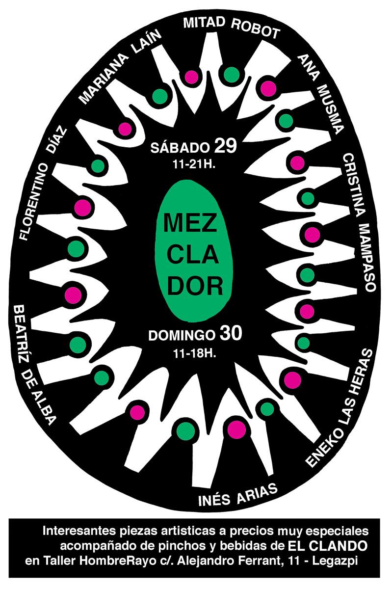 MEZCLADOR-3