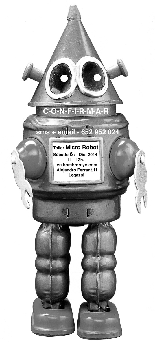44-TALLER MICROROBOT