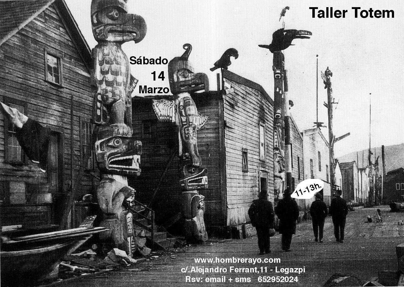 9-Taller Totem