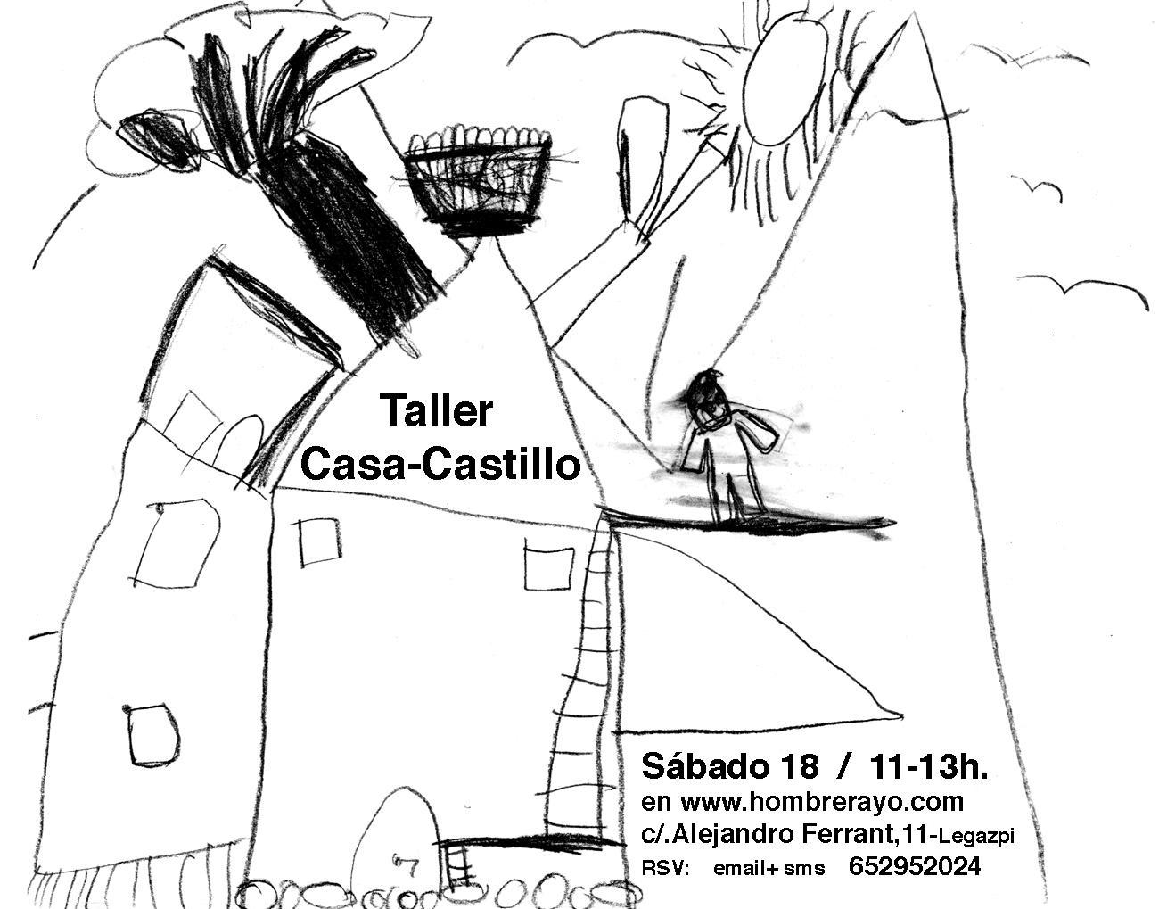 11-Taller Casa-Castillo