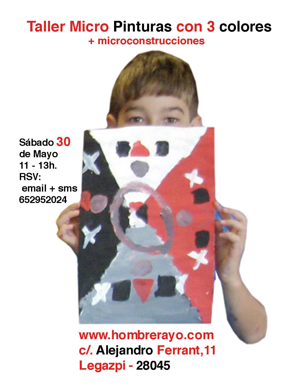 26- Pintura 3 colores