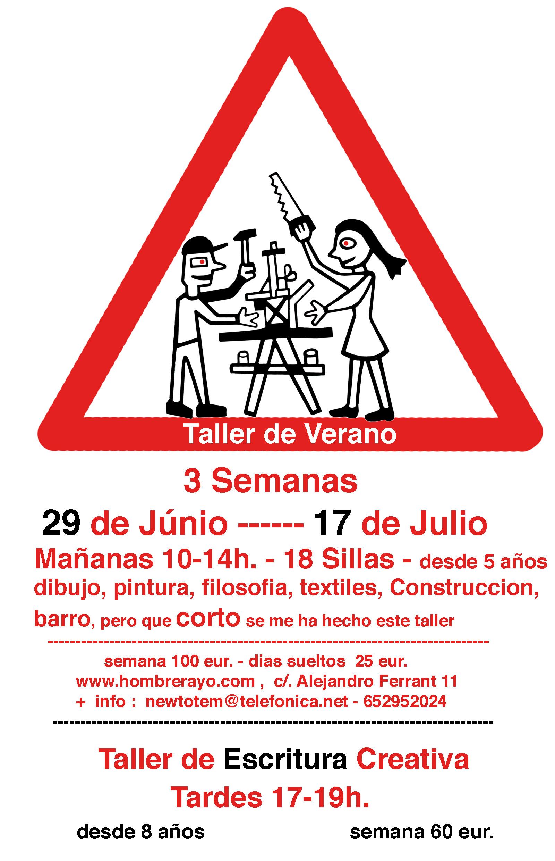 cartel verano web