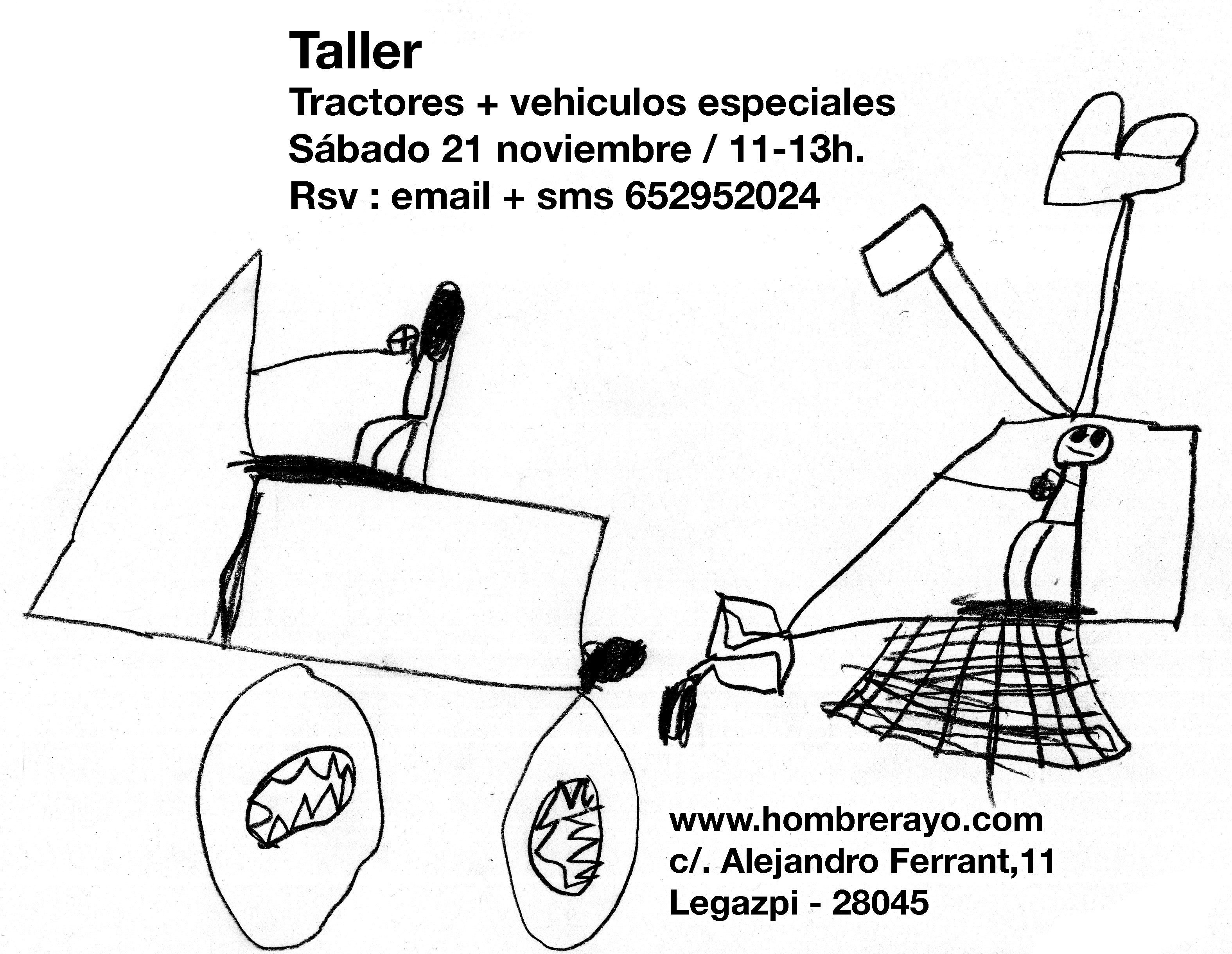 23-Taller Tractores