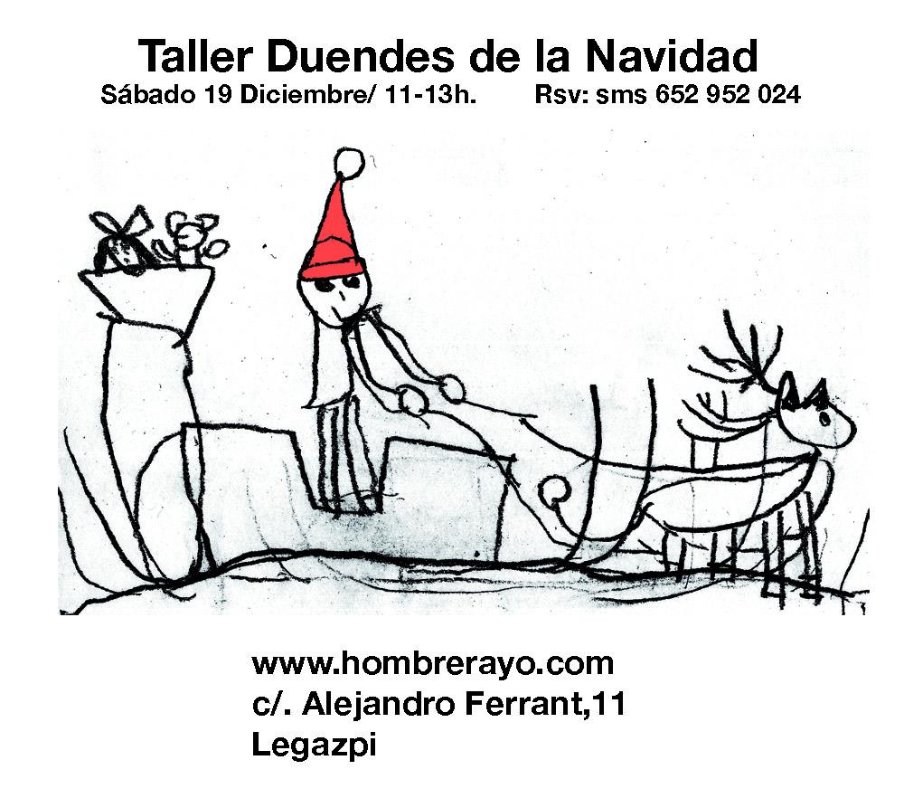 25-Taller Navidad