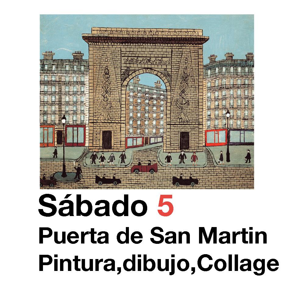 Puerta de San Martin