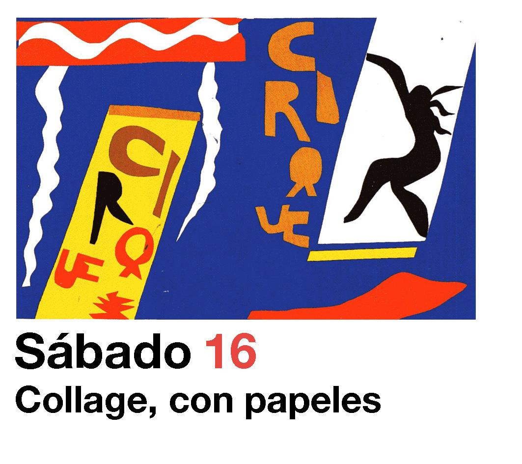 SABADO 16